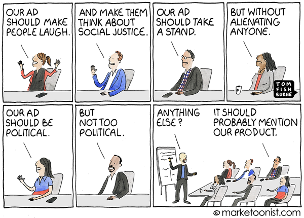 2019 February 8 Marketoonist Cartoon