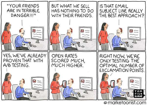 2019 June 28 Marketoonist Comic