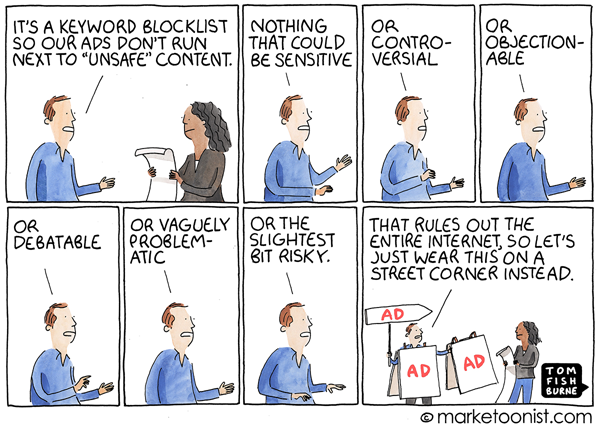 2020 August 14 Marketoonist Comic