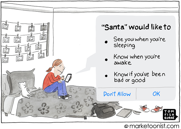 2020 December 11 Marketoonist Comic