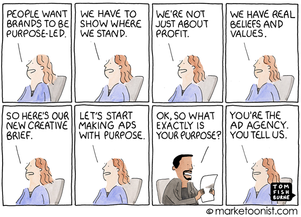 2020 November 27 Marketoonist Comic