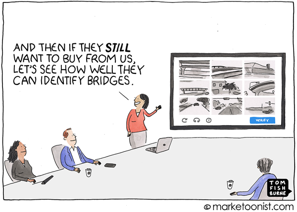 2021 April 23 Marketoonist Comic