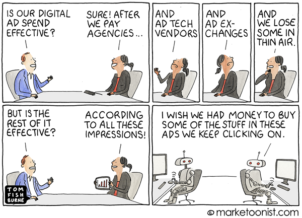 2021 April 30 Marketoonist Comic