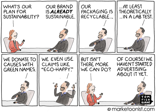 2021 March 5 Marketoonist Comic
