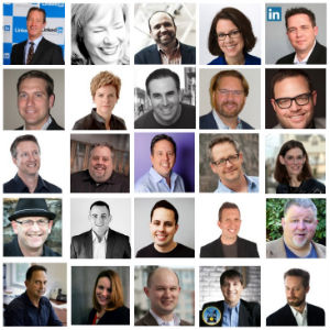 25 Social Media Marketing Experts