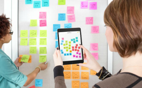 3M Post-it® Plus App