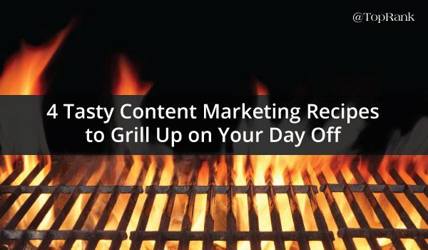 4-tasty-content-marketing-recipes