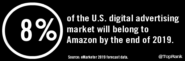 eMarketer Amazon Study