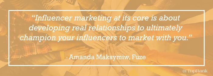 Amanda-Maksymiw-Influencer-Marketing-Quote