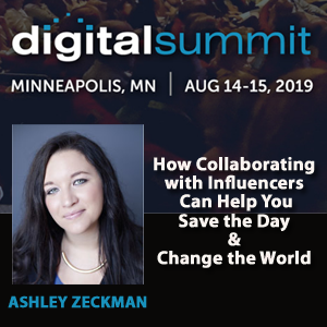 Digital Summit Minneapolis 2019