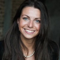 B2B marketers Olga Andrienko