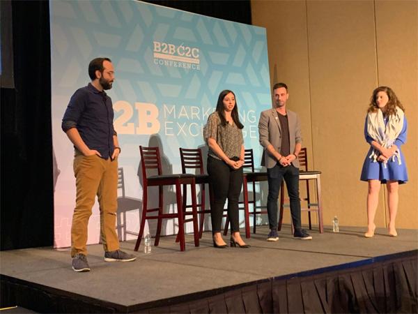 B2BMX Speakers 2020