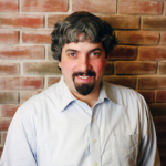 Barry Schwartz, President of RustyBrick