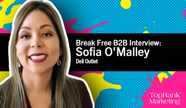 Break Free B2B - Sofia O'Malley
