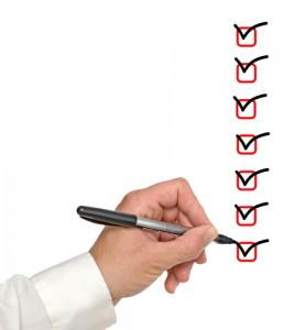 Content Curation Checklist