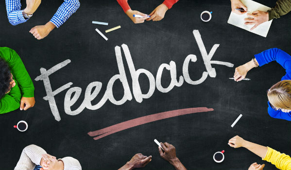 Collect Customer Feedback for Marketing