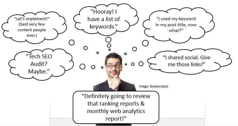 Content Marketers_SEO Tactics