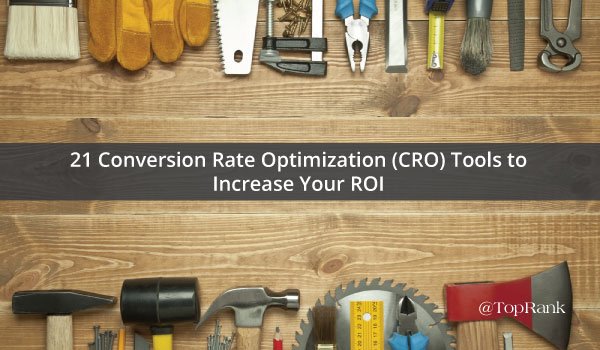 Conversion-Rate-Optimization-Tools