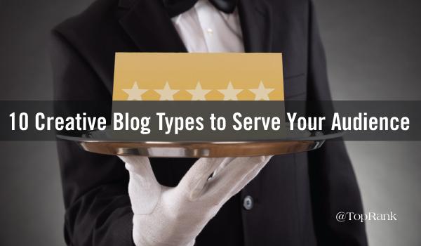 creative-blog-types