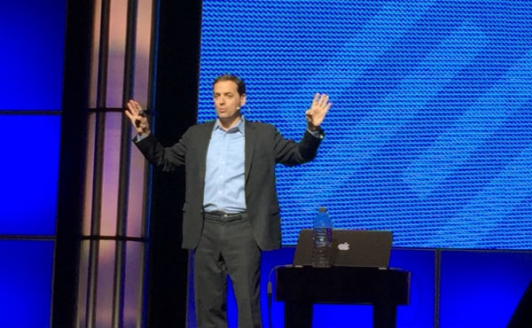 The New Era of Sales and Content Marketing – Daniel Pink Keynote