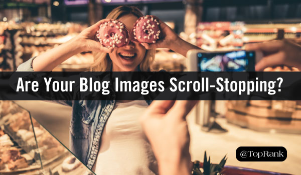 How To Use Blog Images