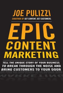 Amazon Affiliate Link - Epic Content Marketing