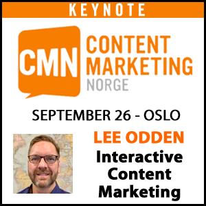 Epic Content Marketing 2019