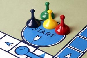 Game Mechanics as Content Marketing Tactic