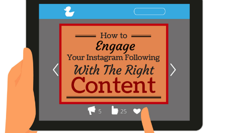 How To Engage Instagram With The Right Content
