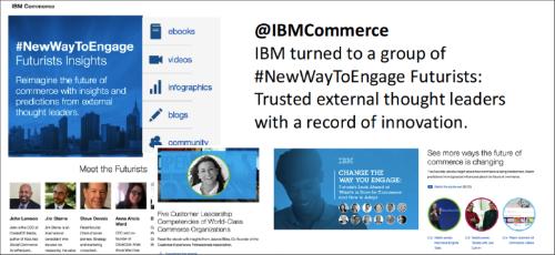 IBM Community Program