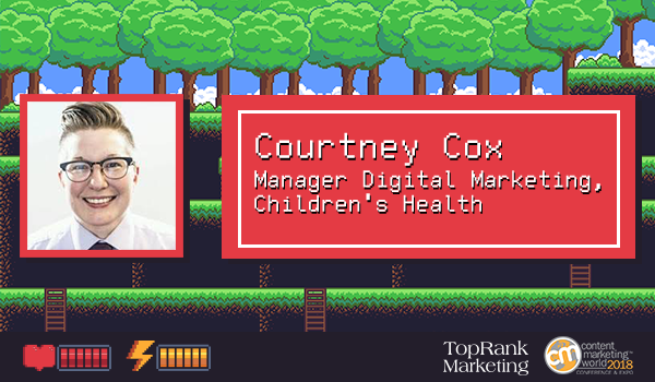 CMWorld Interview: Thinking Inside the (Answer) Box with Courtney Cox