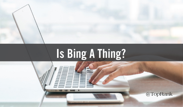 is-bing-a-thing