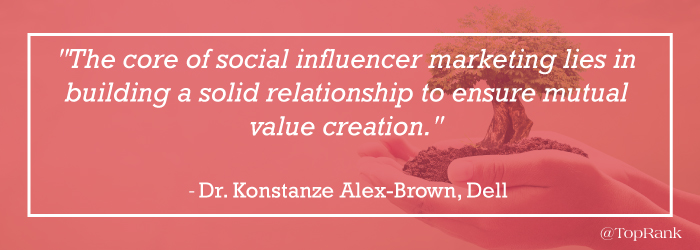 Konstanze-Alex-Brown-Influencer-Marketing-Quote