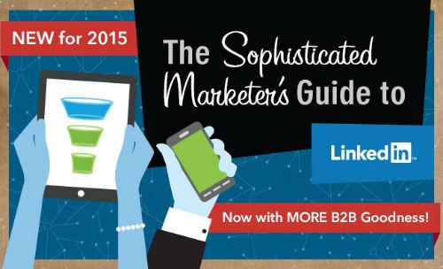 B2B Marketing Guide LinkedIn