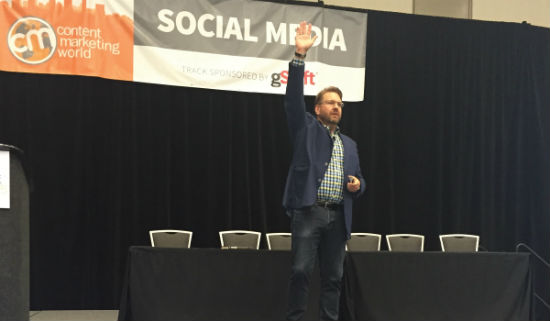 Lee-Odden-TopRank-CMWorld-2015