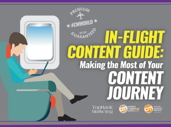 In-Flight Content Guide: Making the Most of Your Content Journey