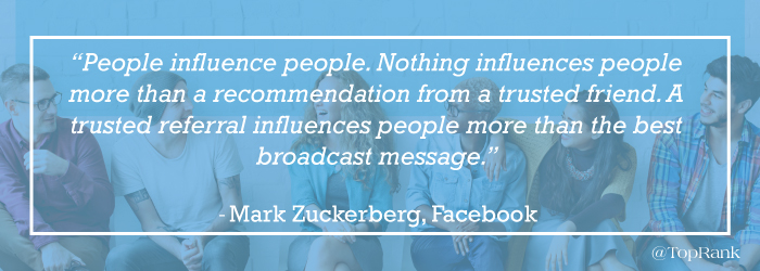 Mark-Zuckerberg-Influencer-Marketing-Quote