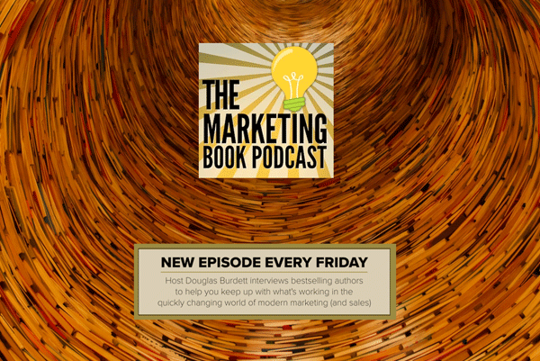 Marketing Book Podcast