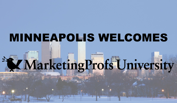 MarketingProfs-University-Minneapolis
