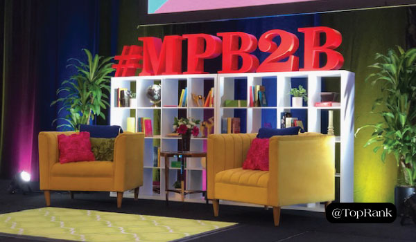 Learning Changes Lives: Top Insights from #MPB2B & 5 Tips for Rocking Marketing Events
