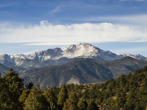 Pikes Peak - Authority Rainmaker Conference