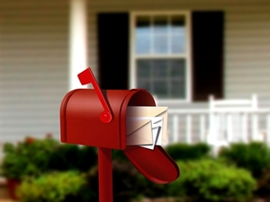 Print Newsletters Mail Delivery