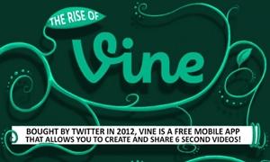 Rise of Vine
