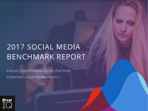 Social Media Marketing Report: Does Your Engagement Measure Up?