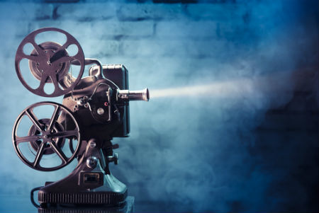 Social Media Lessons from Movies