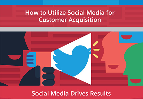 Social For Customer Acquisition
