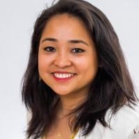 Srijana Angdembey