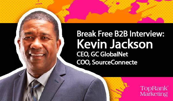 Kevin L. Jackson of GC GlobalNet