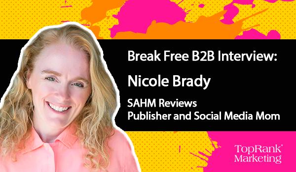 Nicole Brady Image