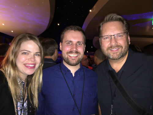 TopRank Team at Authority Rainmaker 2015